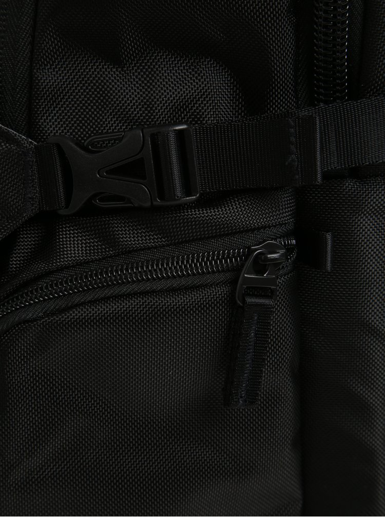 Černý batoh Acme Made Union Street Traveler Backpack 28 l