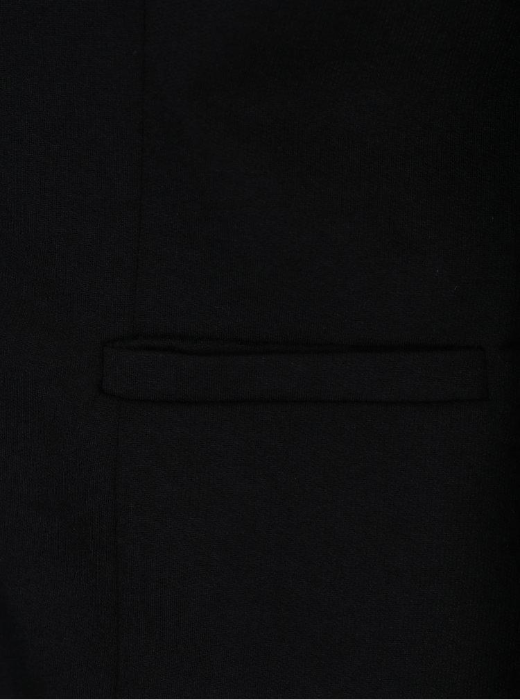 Černé sako Haily´s Lara