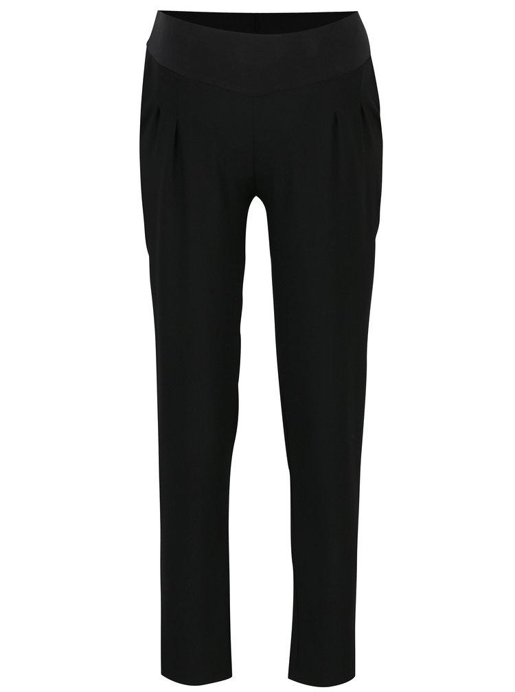 Černé těhotenské kalhoty Mama.licious New Business