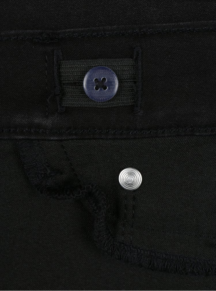 Černé holčičí džíny LIMITED by name it Fpil