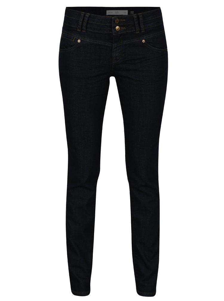 Tmavě modré dámské slim džíny QS by s.Oliver