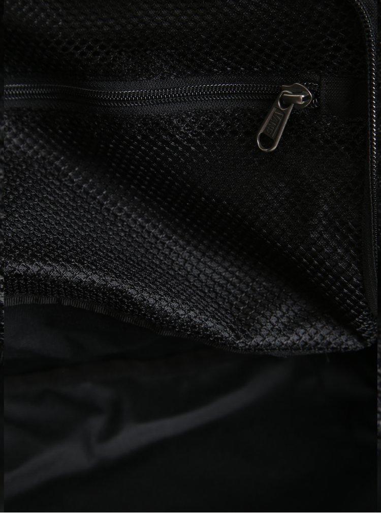 Geanta pentru voaiaj neagra cu logo  - VANS Grind Skate