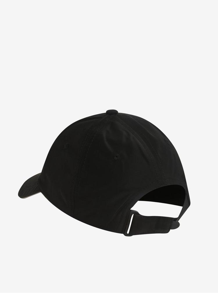 Černá kšiltovka s reflexním potiskem Ivy Park
