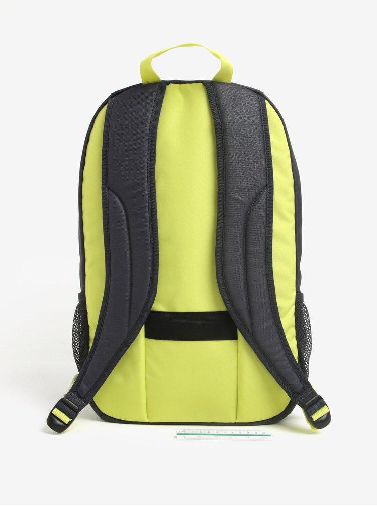 Tmavě šedý batoh Case Logic Ibira 24 l