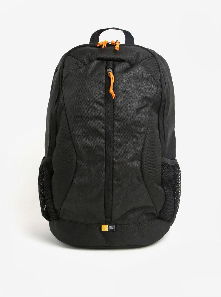 Čierny batoh Case Logic Ibira 24 l