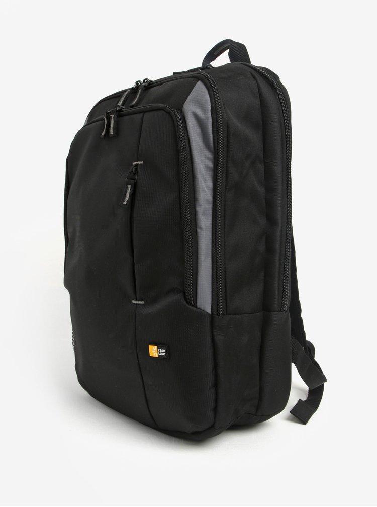 Šedo-černý batoh Case Logic 26 l