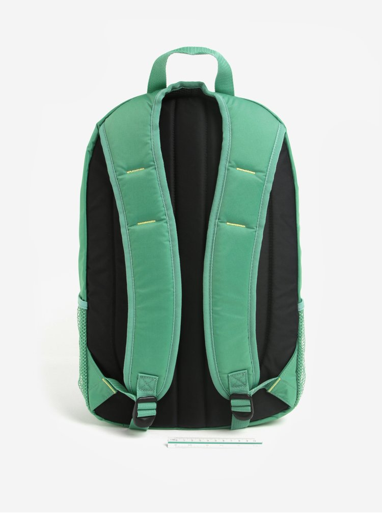 Zelený batoh Case Logic 23 l