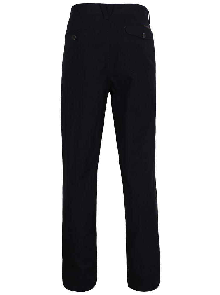 Pantaloni chino bleumarin Raging Bull