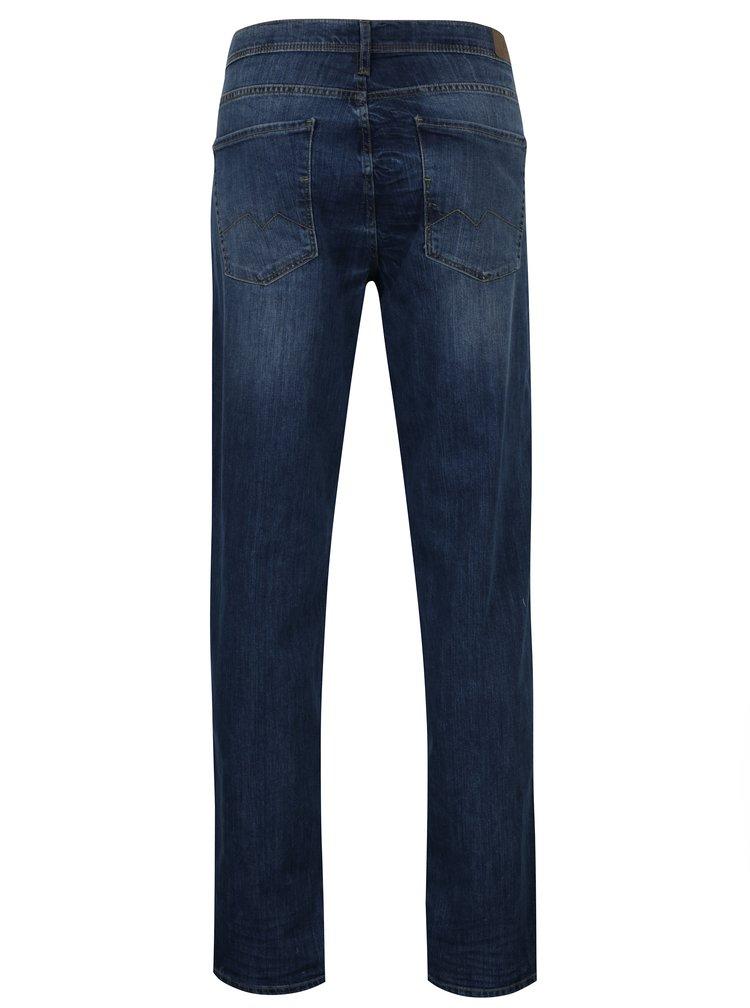 Modré regular džíny Blend