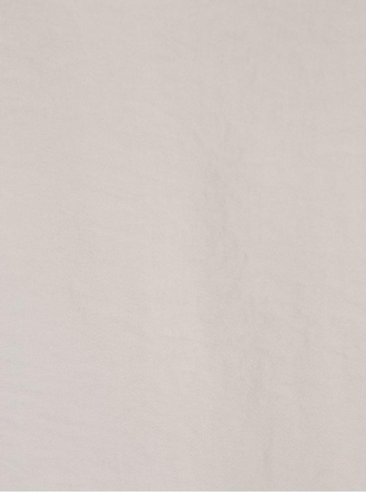 Tělová průsvitná halenka Haily´s Enie