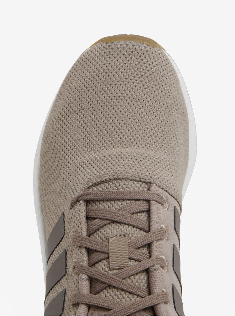 Béžové pánské tenisky adidas Originals NMD R2