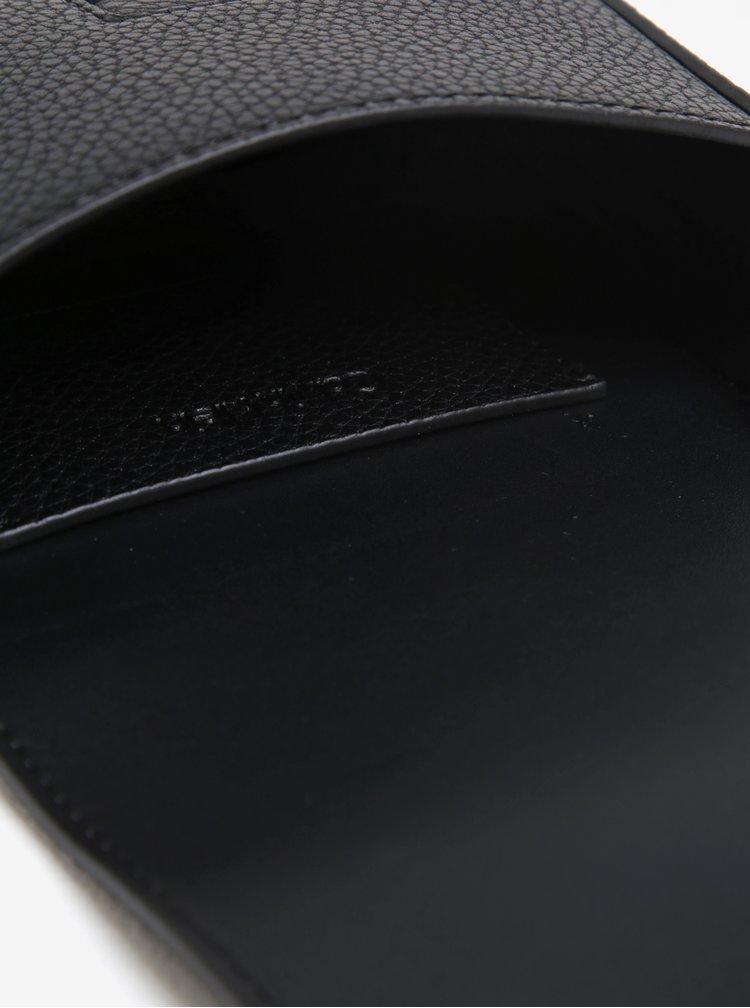 Černá crossbody kabelka Calvin Klein Jeans Gifting