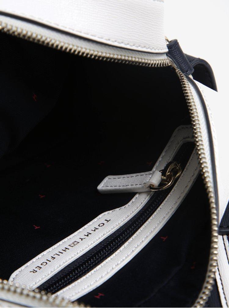 Tmavě modrá dámská crossbody kabelka s pouzdrem Tommy Hilfiger