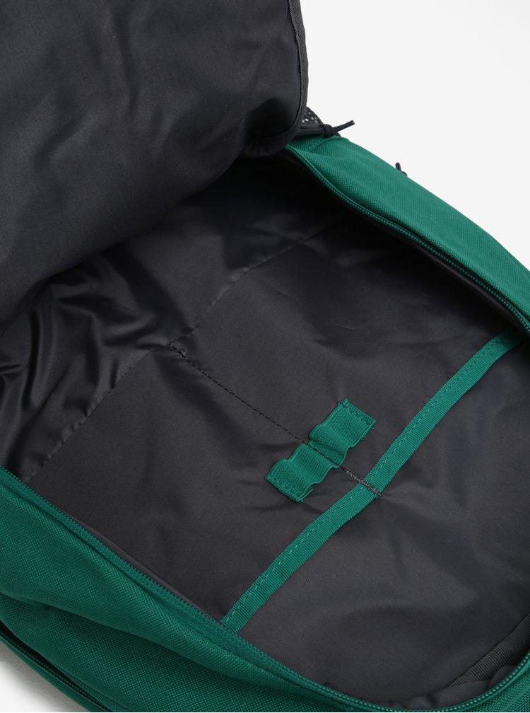 Zelený batoh Case Logic Ibira 24 l