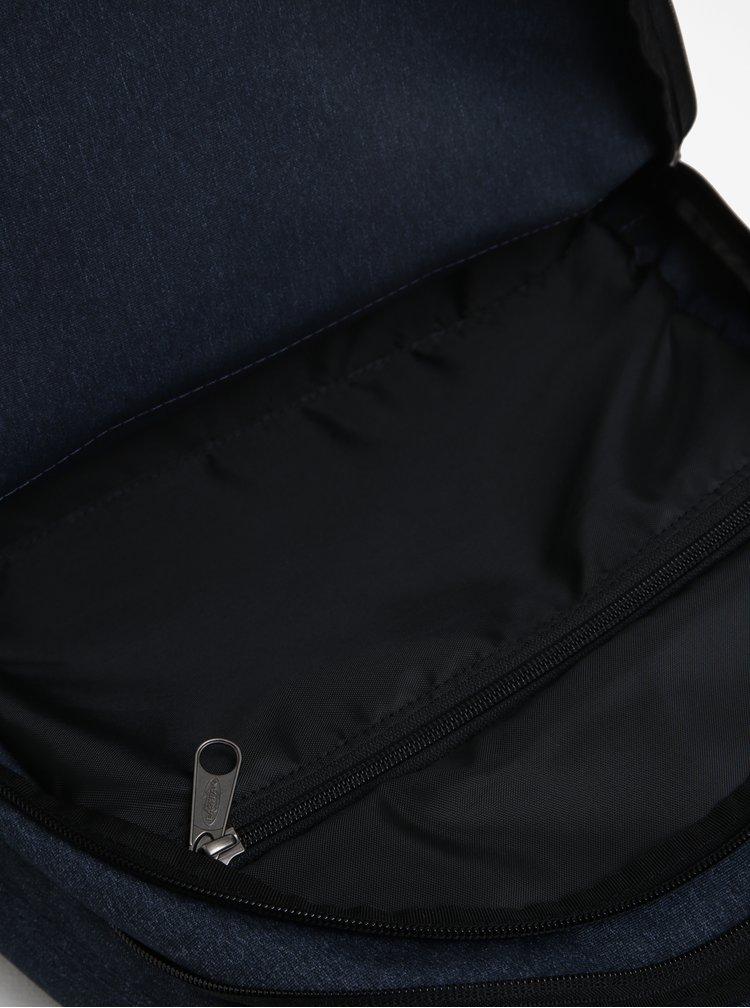 Tmavě modrý batoh Eastpak Out of Office 19 l