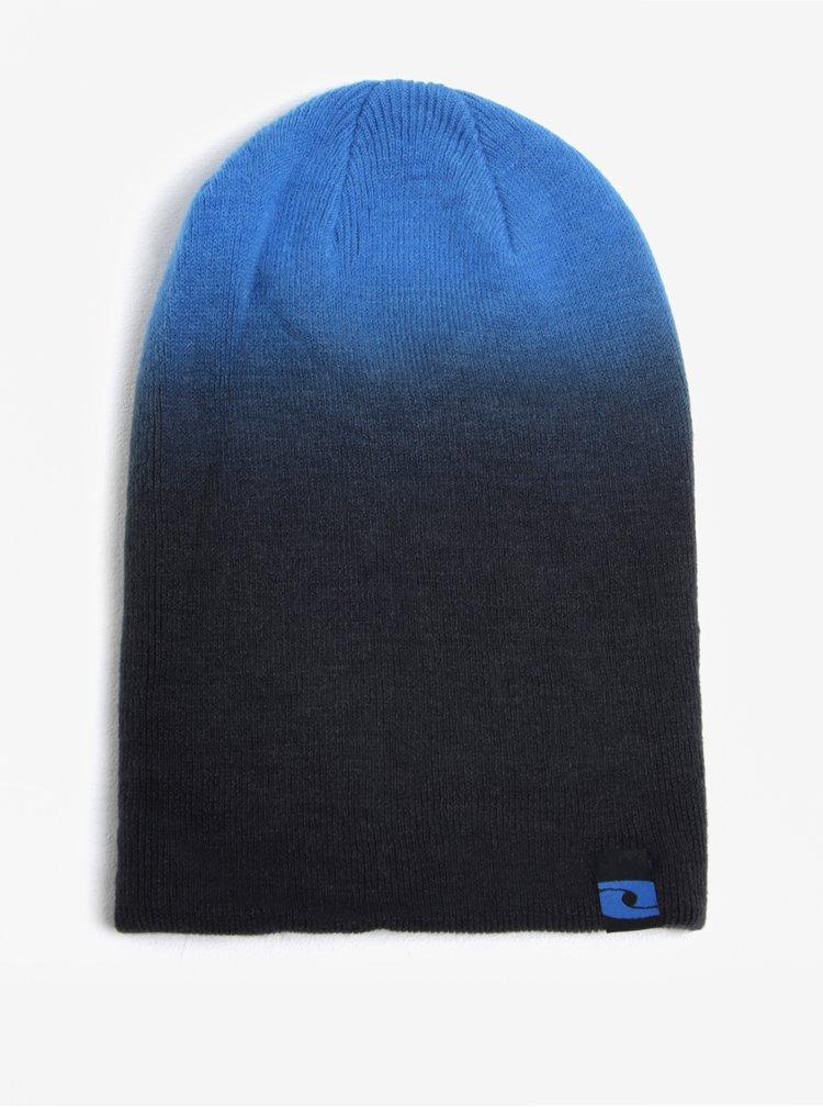 Caciula albastra in degrade pentru barbati  LOAP Zoja