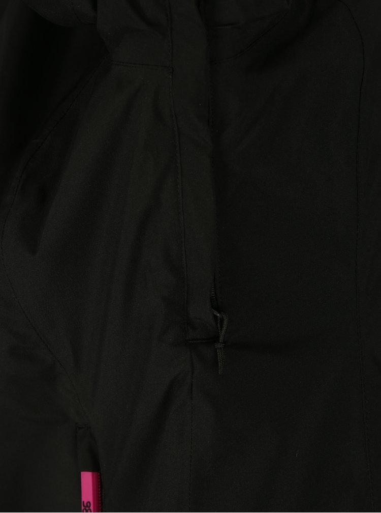 Geaca neagra impermeabila pentru femei LOAP Faela