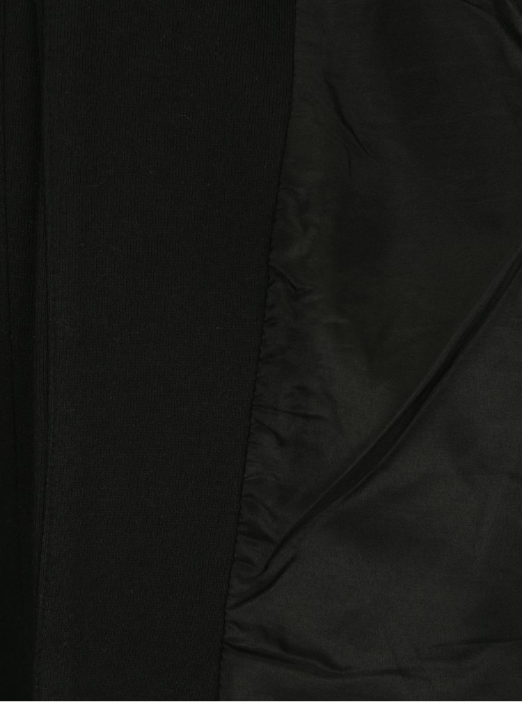 Černé sako ONLY Story