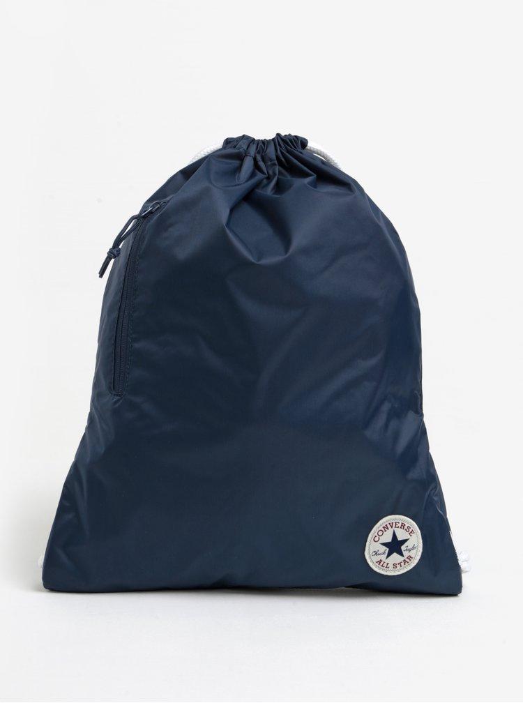 Tmavě modrý vak Converse Cinch