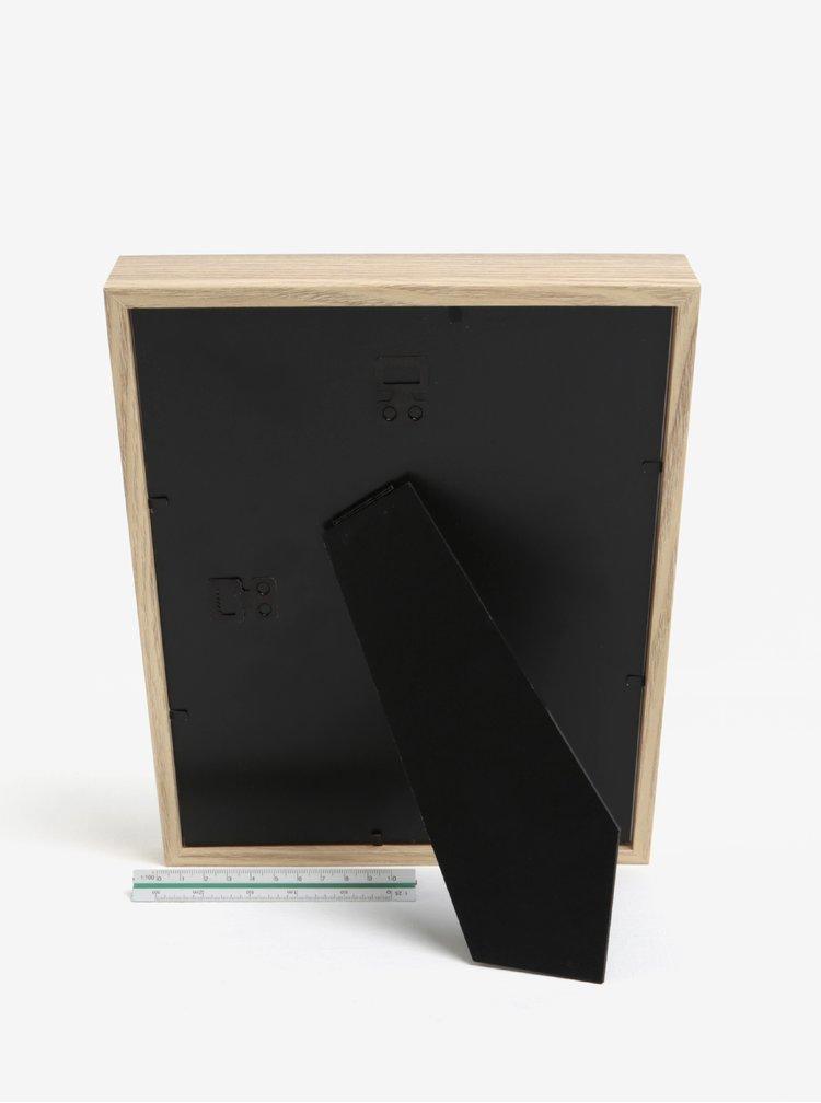 Rama foto din lemn 13 x 18 cm - SIFCON