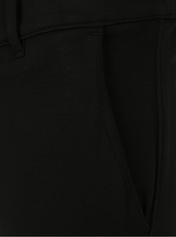 Černé tepláky s kapsami ONLY & SONS Mathison