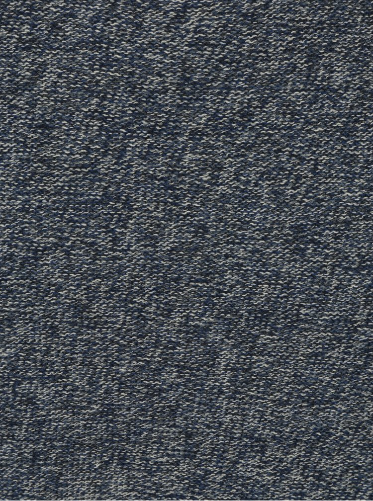 Modrý žíhaný svetr Jack & Jones Originals Uber