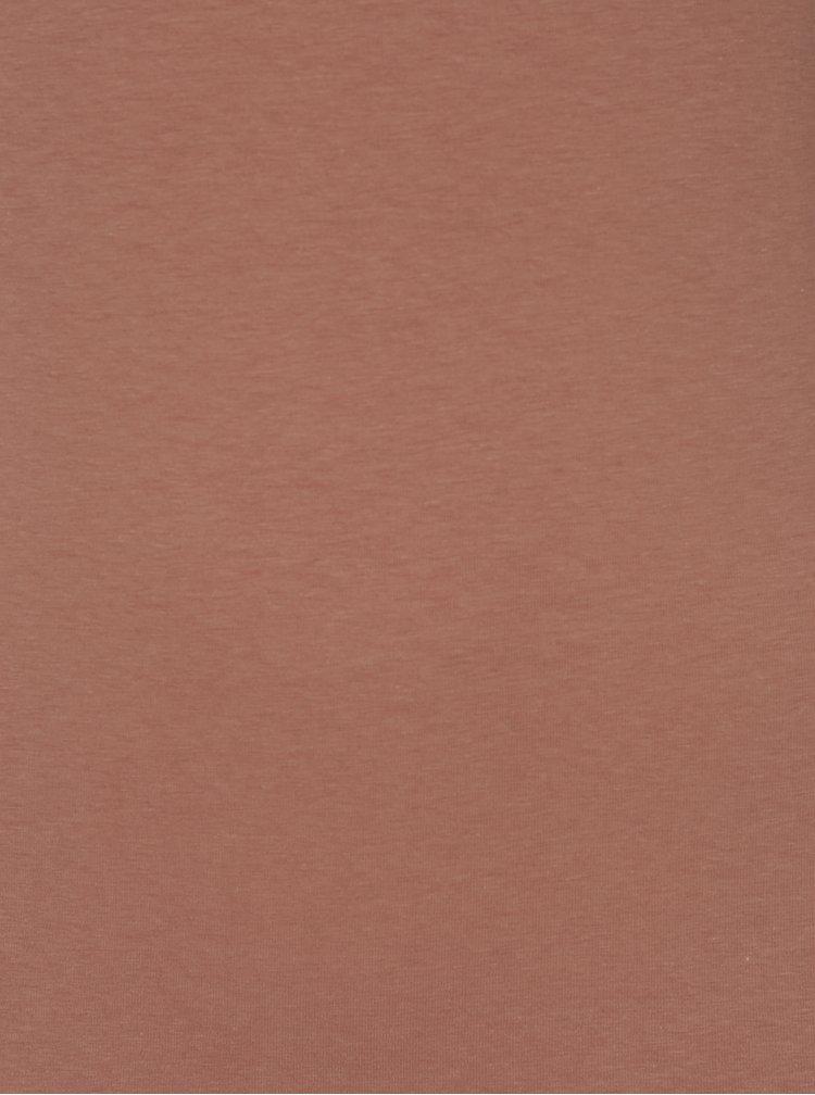 Top roz prafuit cu bretele subtiri si ajustabile - Jacqueline de Yong Yava
