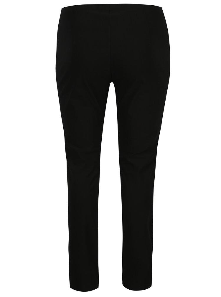 Černé kalhoty Ulla Popken