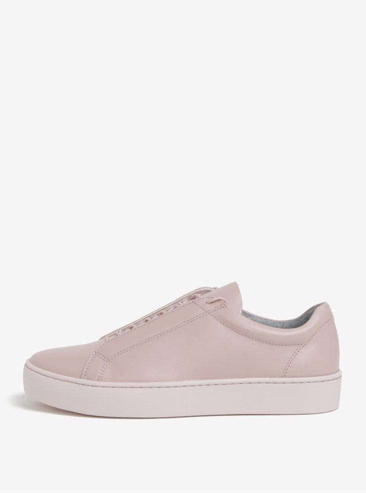 Pantofi sport roz pal Vagabond Zoe