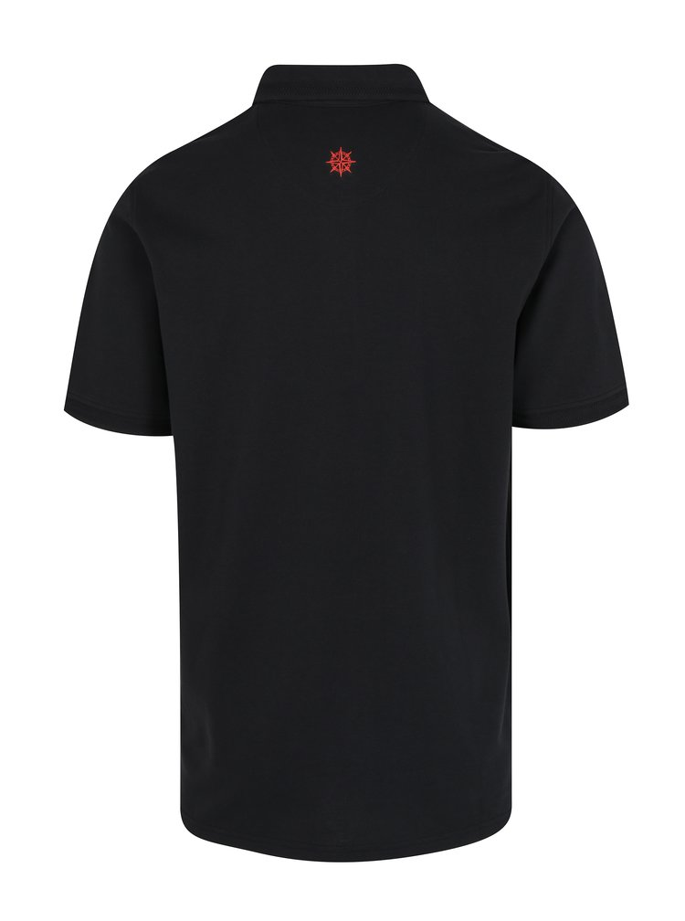 Černé polo tričko JP 1880