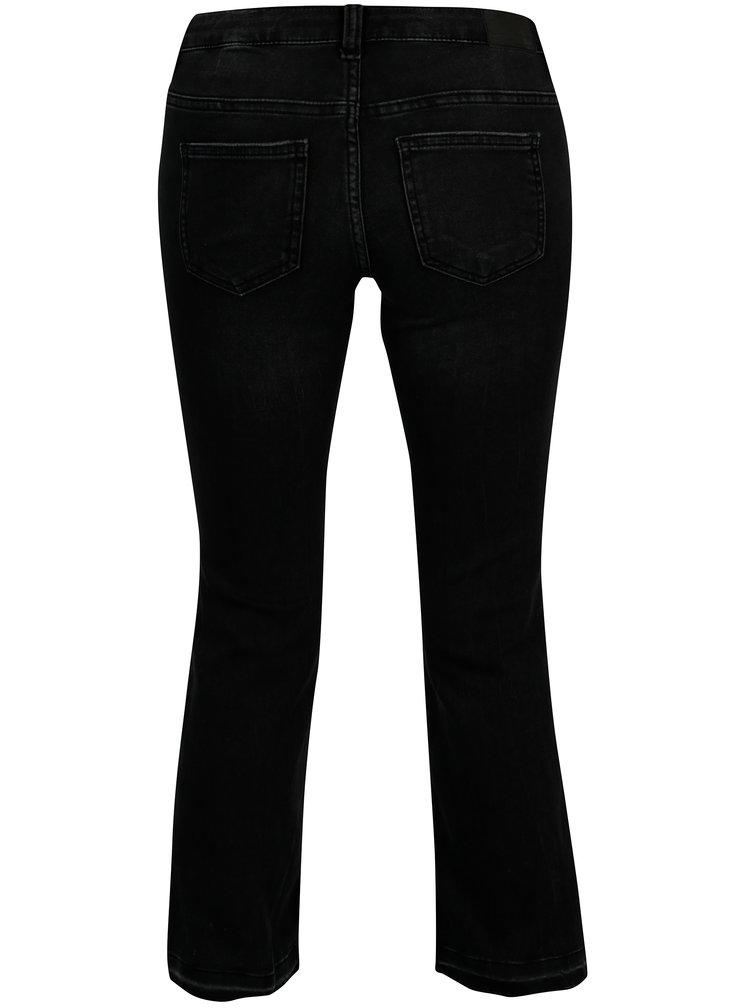 Černé džíny Jacqueline de Yong Jake