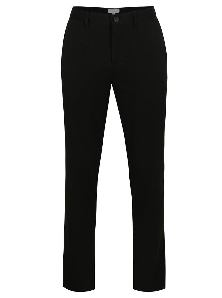 Černé kalhoty Lindbergh