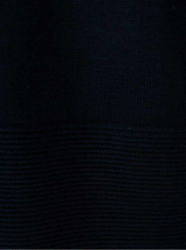 Tmavě modrý kardigan Dorothy Perkins