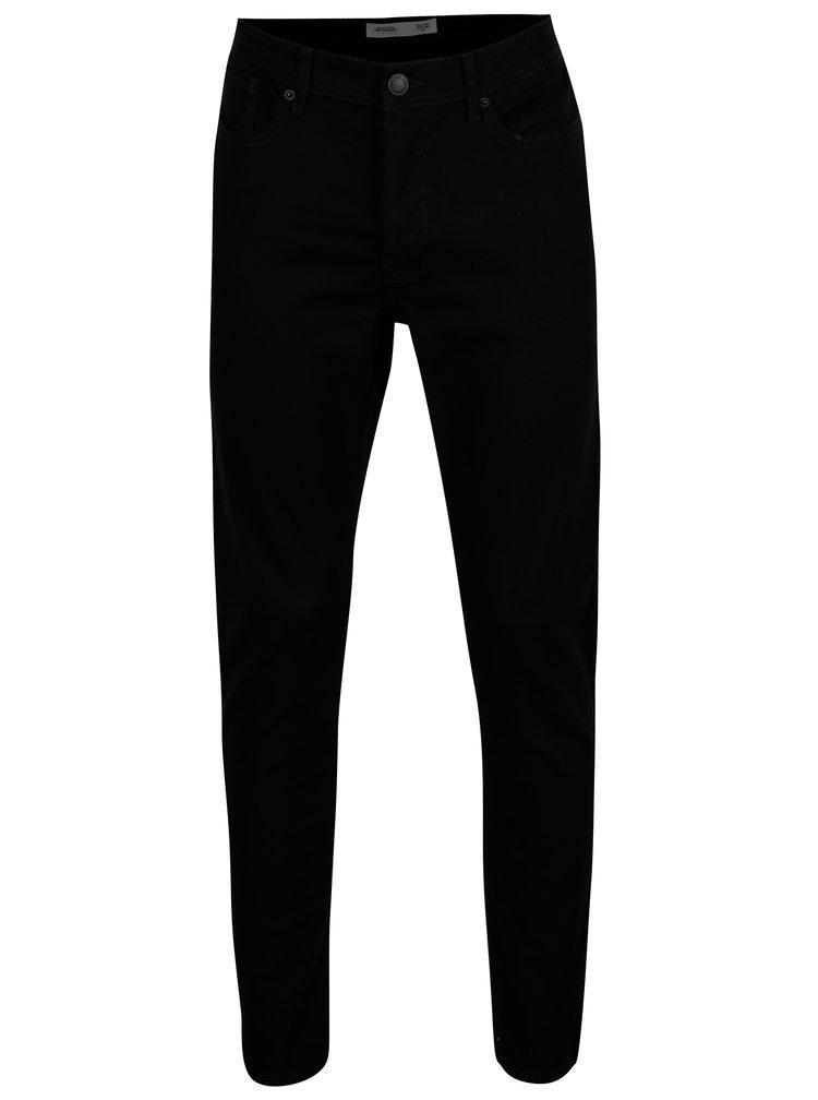 Černé skinny džíny Burton Menswear London