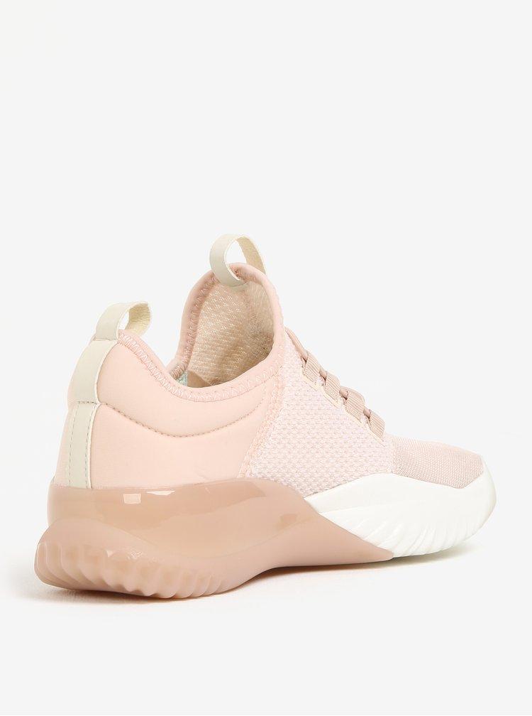 Světle růžové tenisky Tamaris
