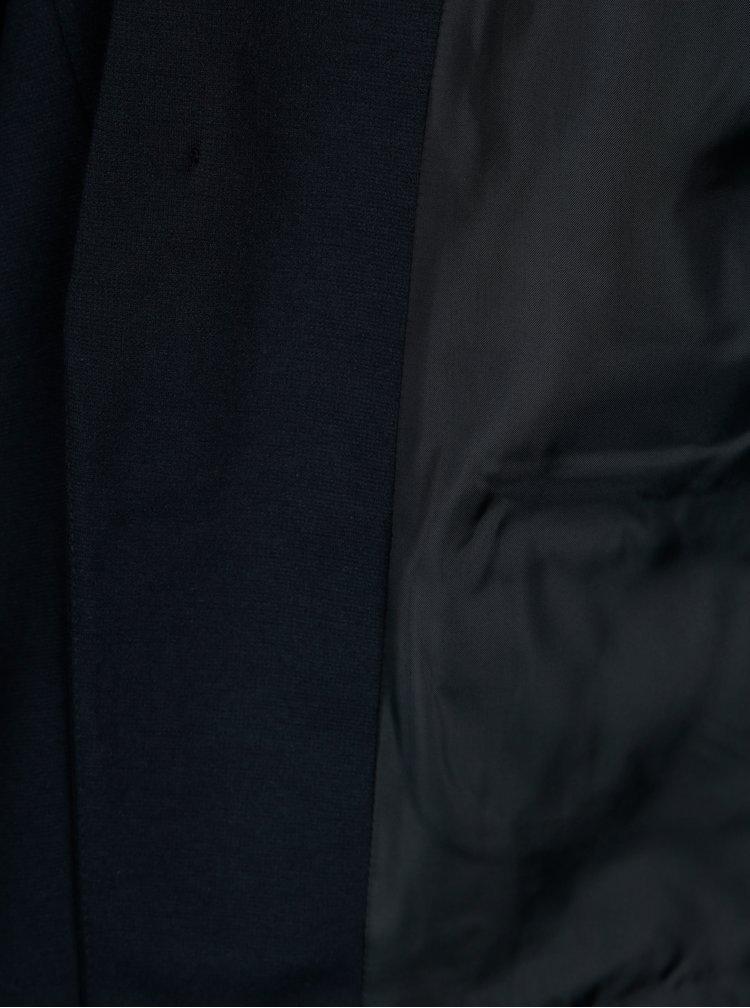 Tmavě modré sako Miss Selfridge