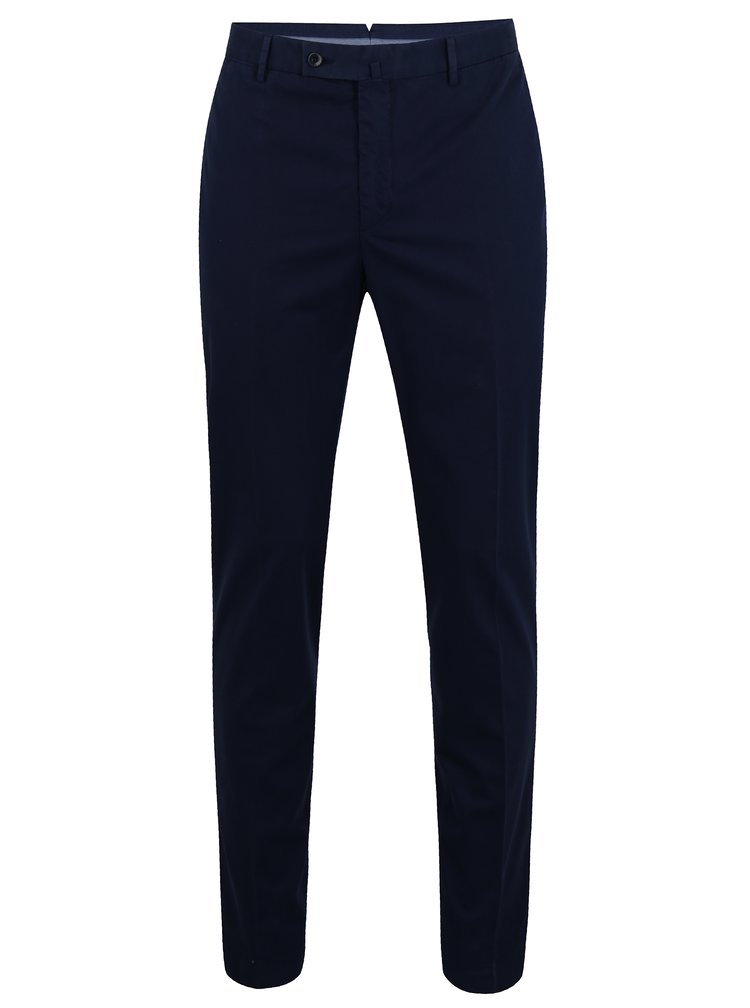 Pantaloni chino bleumarin - Hackett London