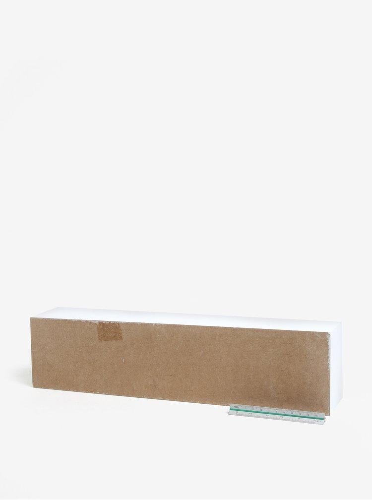Cutie alba compartimentata pentru mirodenii - SIFCON