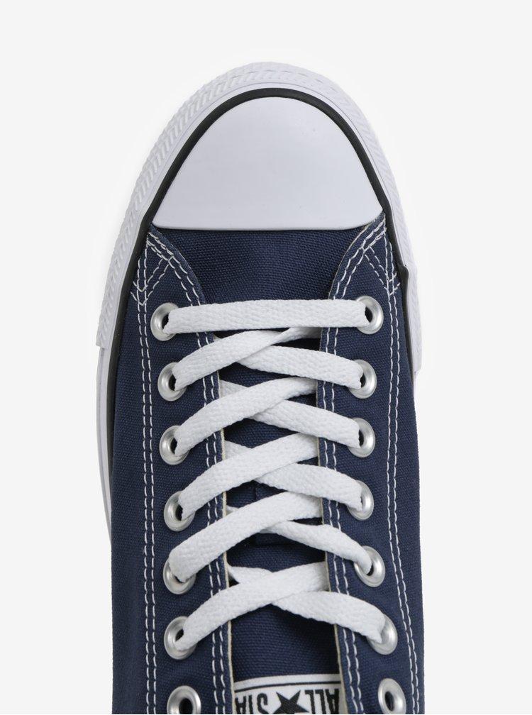 Tmavě modré unisex tenisky Converse Chuck Taylor All Star