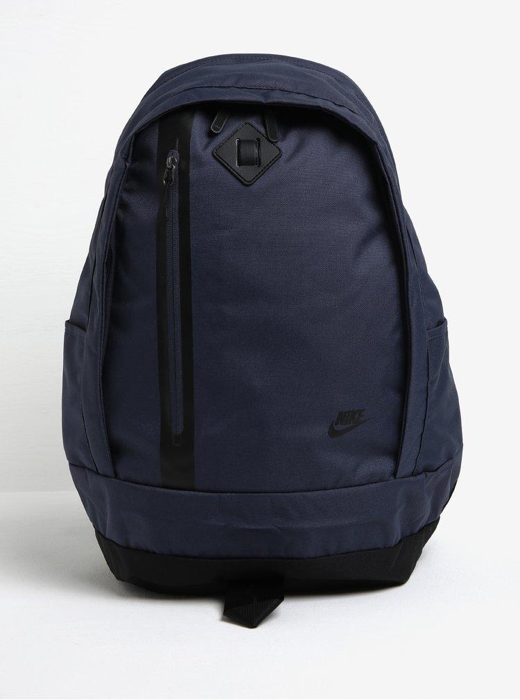 Tmavě modrý batoh Nike Cheyenne 27 l