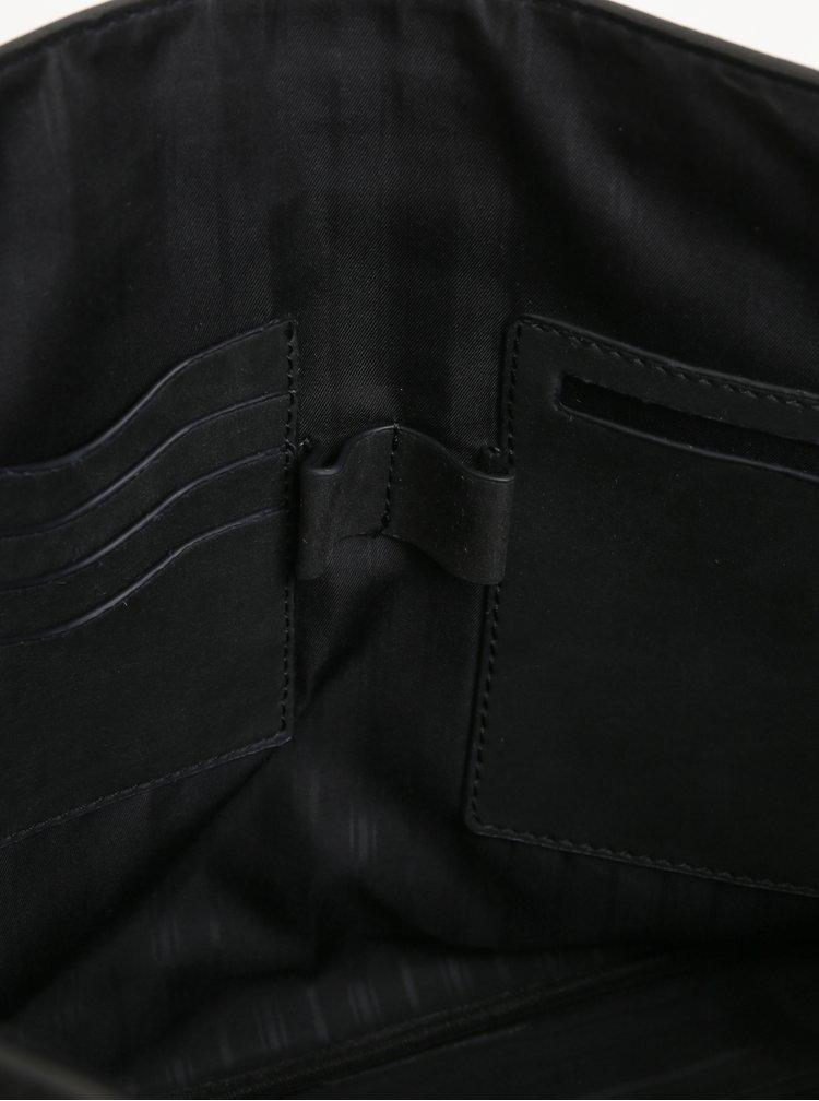 Geanta neagra de umar - Bobby Black