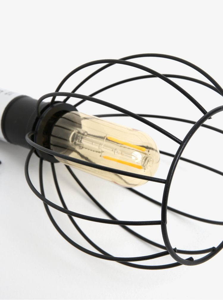Felinar suspendat cu LED pentru exterior cu incarcare solara - Kaemingk