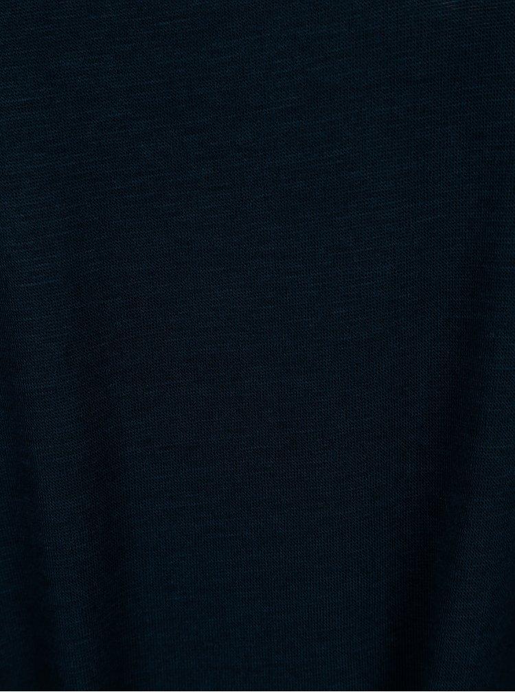 Tmavě modrý top Haily´s Mara