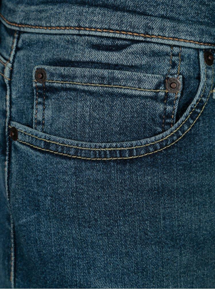 Modré pánské skinny fit džíny Levi's®