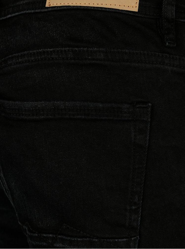 Černé pánské džíny Blend