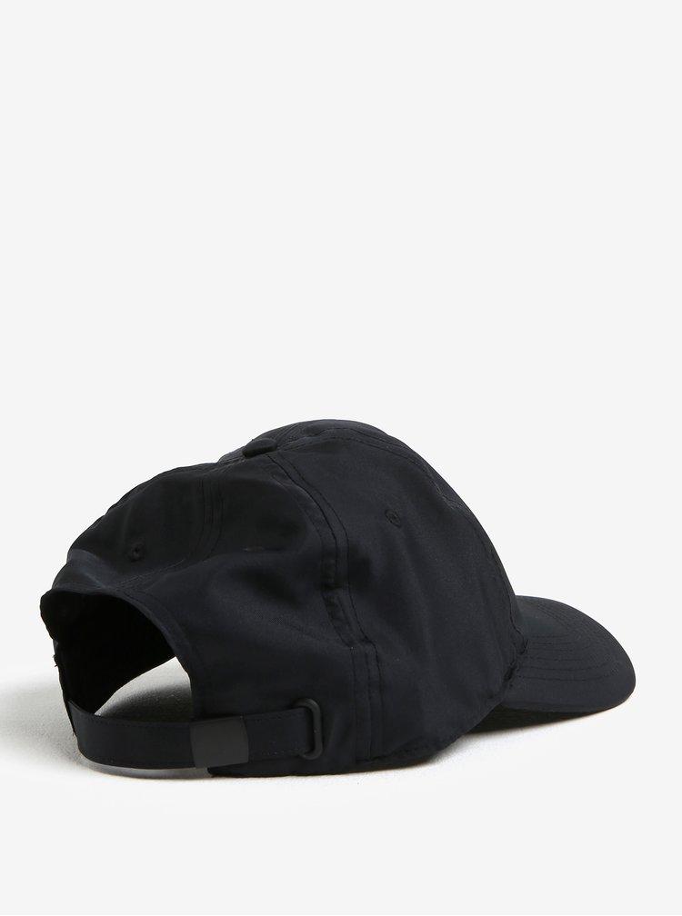 Černá pánská funkční kšiltovka Nike