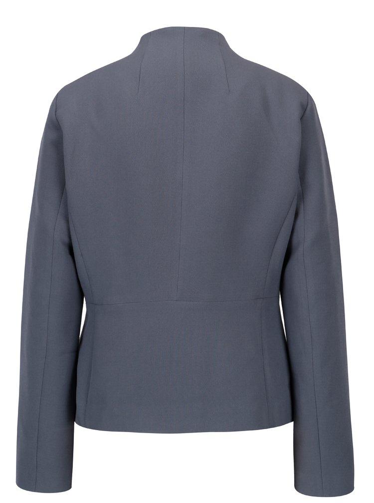 Sivé sako VILA Mali