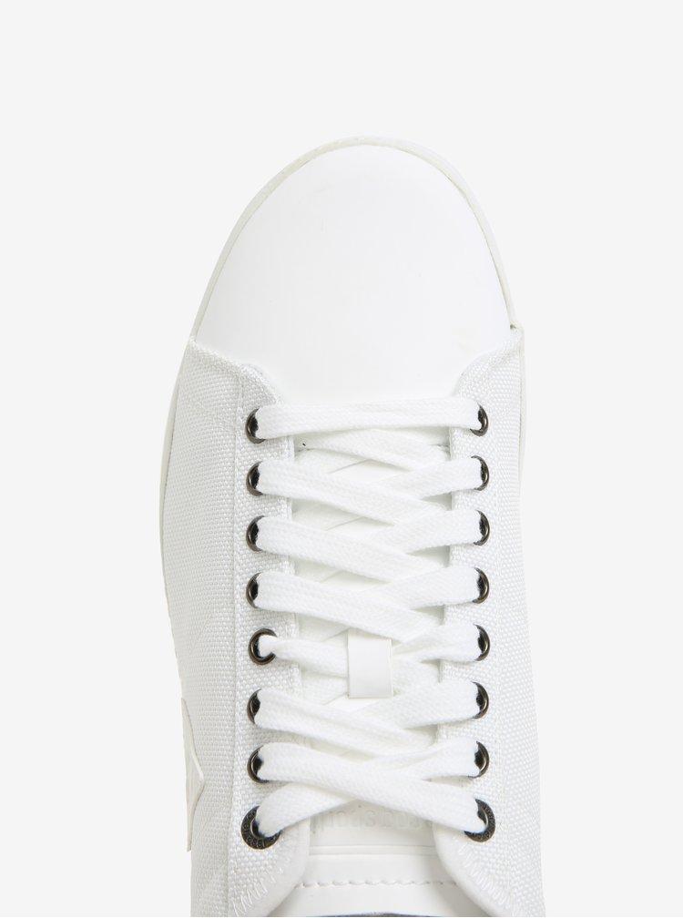 Bílé pánské tenisky Le Coq Sportif Coutrset Ballistic