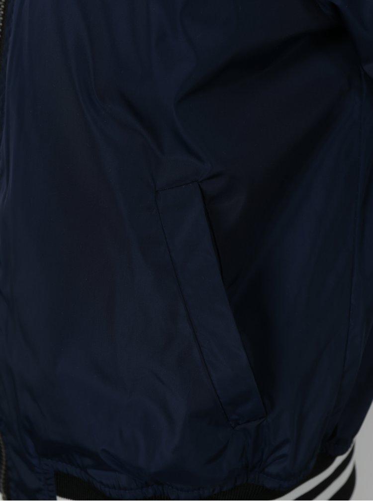 Modrý klučičí bomber name it Marten