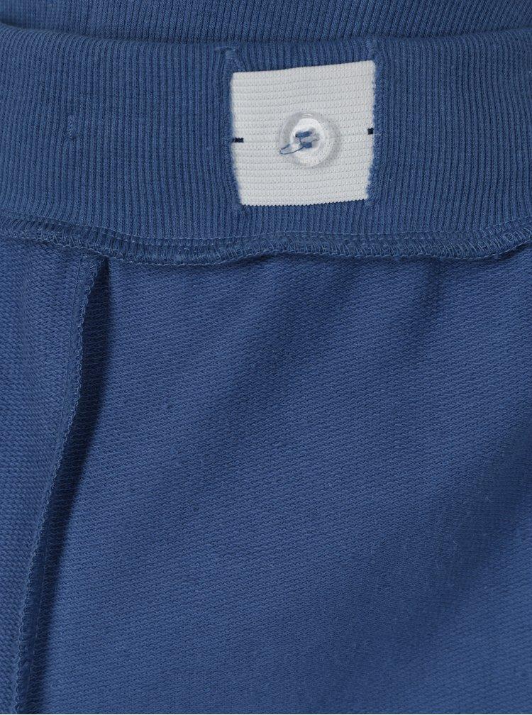 Modré klučičí kraťasy name it Vermond